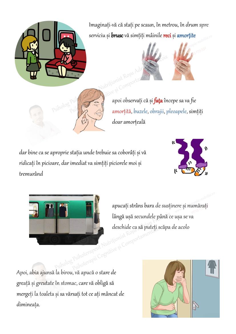 cum să amorțească corpul